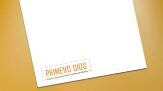 Logo Vector : 10 Dias de Oración 2019