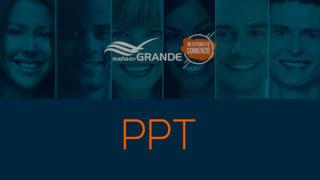 PPT | Sueña en Grande 2019