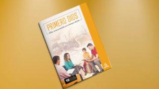 Revista Primero Dios | 2019
