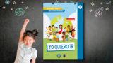 Afiche: Día del Niño y Aventureros 2019