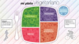 Guía Alimentaria de Mi Plato Vegetariano