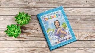 Infantes (2ºTrim19) – Auxiliar de Escuela Sabática