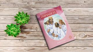 Primarios (2ºTrim19) – Auxiliar de Escuela Sabática