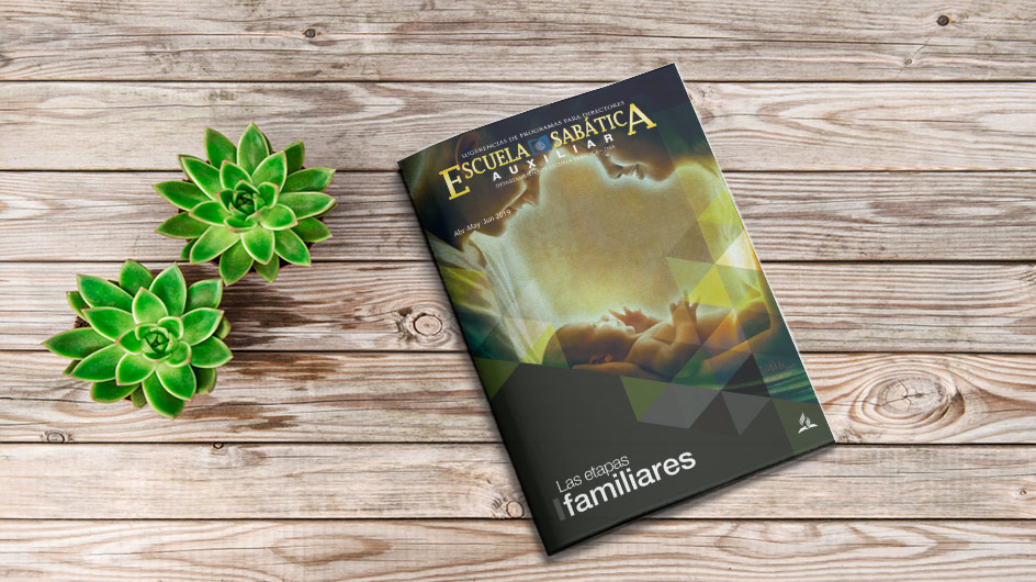 Escuela Sabatica Segundo Trimestre 2015 Pdf