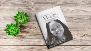 Adultos (2º Trim19) Informativo Mundial de las Misiones