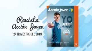 PDF – Revista Acción Joven – 2º trimestre del 2019