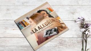 Invitación DVD: La alegría del Reencuentro