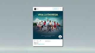 Post: Redes sociales | Impacto Esperanza 2019