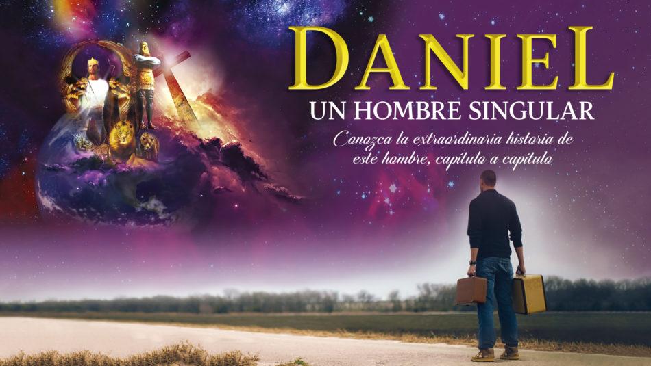 Evangelismo de Primicias: Daniel