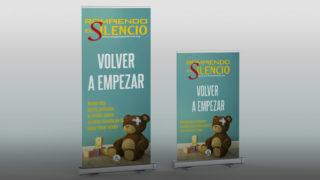 Banner 100×160 – 60×160: Rompiendo el Silencio 2019