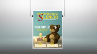Afiche: Rompiendo el Silencio 2019