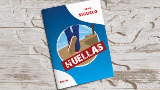 Libro Síguelo| Huellas 2019