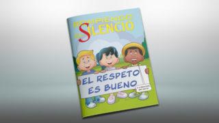 Revista para Niños: Rompiendo el Silencio 2019
