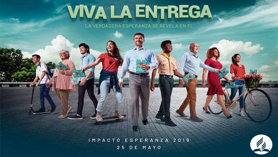 Impacto Esperanza 2019