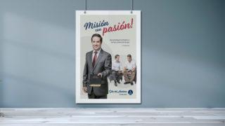 Afiche Día del Anciano y Director de Congregación 2019