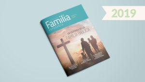 Revista: Familia Esperanza 2019