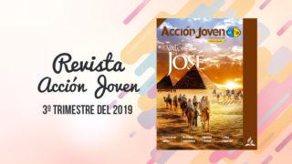 PDF – Revista Acción Joven – 3º trimestre del 2019