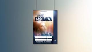 Afiche + PSD: Semana de la Esperanza