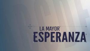 Logos y Fuentes: Semana de la Esperanza 2019