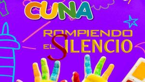 Guía p/ profesores: Cuna   Rompiendo el Silencio 2019