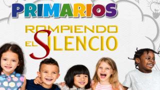 Guía p/ profesores: Primarios | Rompiendo el Silencio 2019