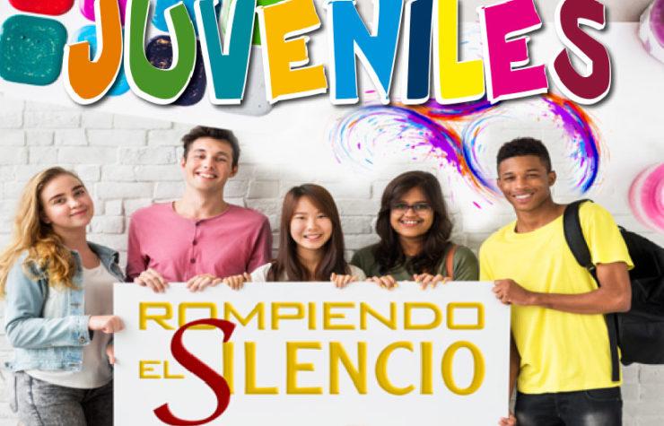 Guía p/ profesores: Juveniles | Rompiendo el Silencio 2019