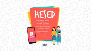 Hesed | Juego interactivo para Adolescentes
