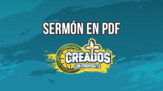 Sermón – Día Mundial de los Conquistadores 2019
