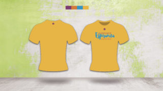 Camisetas: Celebraciones de Esperanza