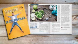 2# Revista Mayordomo Dinámico