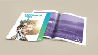 Revista: Esperanza Viva 2019