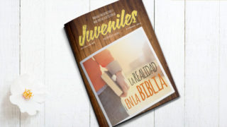 Juveniles (4ºTrim19) – Auxiliar de Escuela Sabática