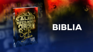 Bíblia Caleb 2020