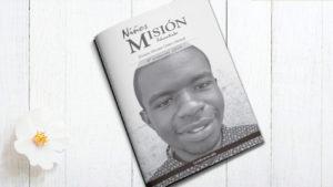 Niños (4º Trim19) Informativo Mundial de las Misiones