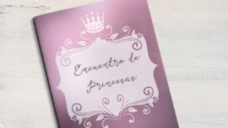 Manual: Encuentro de Princesas | Ministerio del Adolescente
