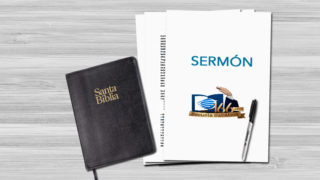 Sermón: 166 años de la Escuela Sabática
