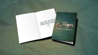 Tarjeta | Día del Pastor