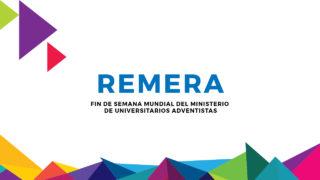 Remera – Fin de Semana Mundial del Ministerio de Universitarios Adventistas
