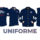 Uniforme - Un Año en Misión 2020