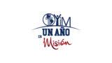 Logo – Un Año en Misión 2020