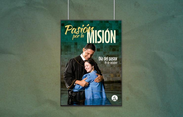 Afiche   Día del Pastor 2019