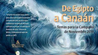Material evangelismo noviembre