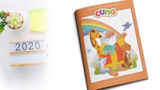 Cuna (1ºTrim20) – Auxiliar de Escuela Sabática