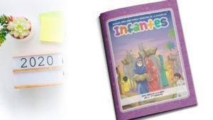 Infantes (1ºTrim20) – Auxiliar de Escuela Sabática