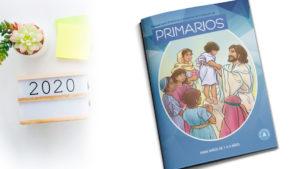 Primarios (1ºTrim20) – Auxiliar de Escuela Sabática
