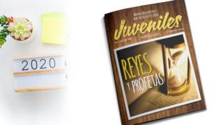 Juveniles (1ºTrim20) – Auxiliar de Escuela Sabática