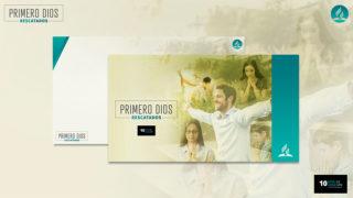 Fondos para PPT: 10 Días de Oración 2020