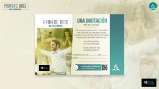 Invitación: 10 Días de Oración 2020