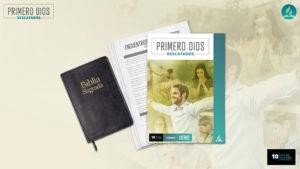 Sermonario: 10 Días de Oración 2020