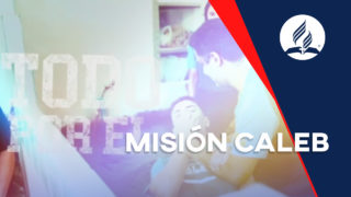 Video completo – Misión Caleb 2020